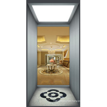 Glass Residential Villa Home Elevator Lift Manufacturer